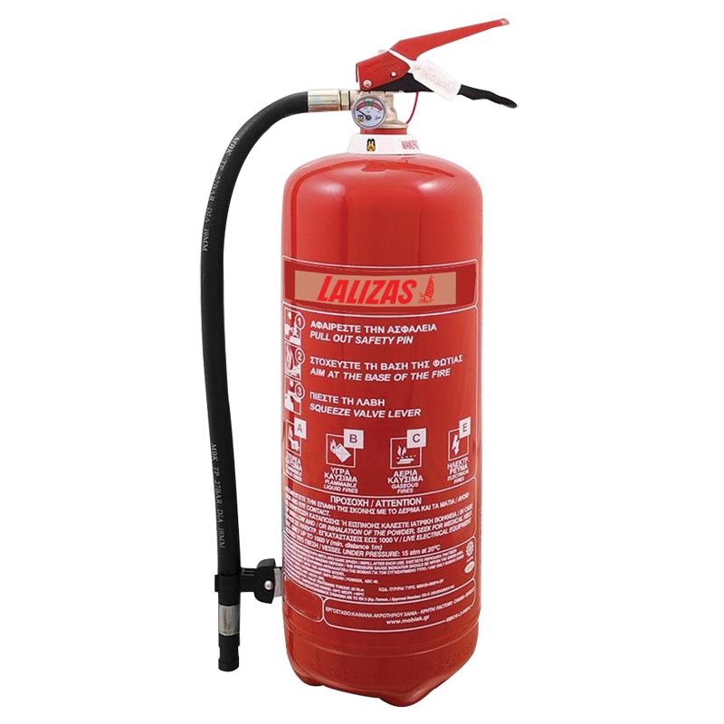 [70446] Fire Extinguisher Dry Powder 6kg image