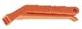 [70020] LALIZAS Nautical whistle -orange image