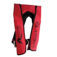 [71098] Alpha Infl.Lifejacket.Auto.Adult.170N,ISO 12402-3,w/ harness image