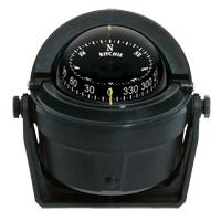 [71156] Compass Voyager B-81, w/,bracket mount,black image