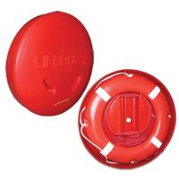 [71285] Set of Lifebuoy Ring Case w/ 70090 Ring & Floating Rope image