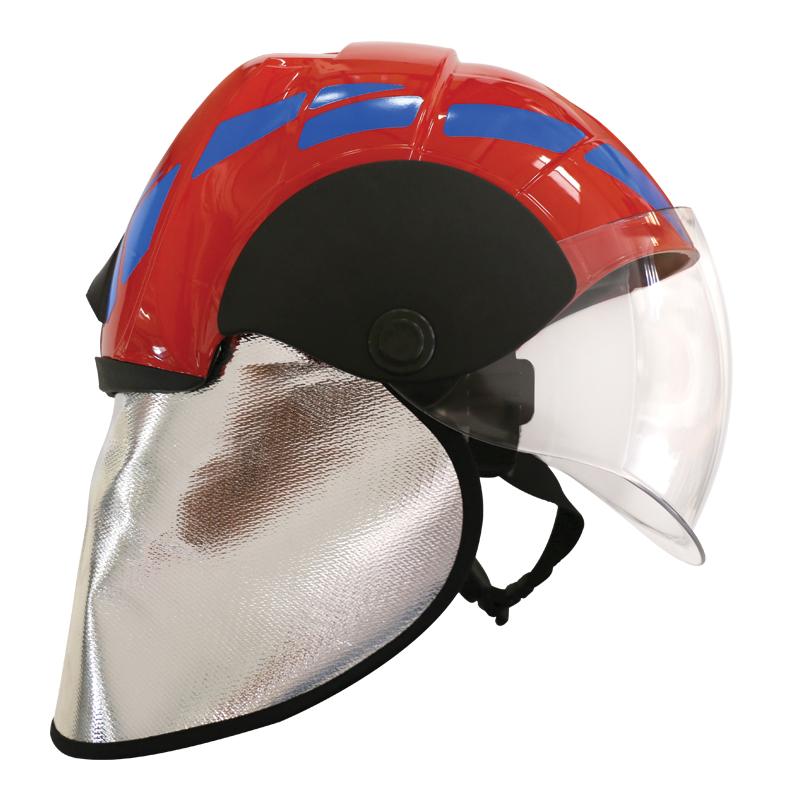 [72249] Fireman's Helmet, SOLAS/MED image