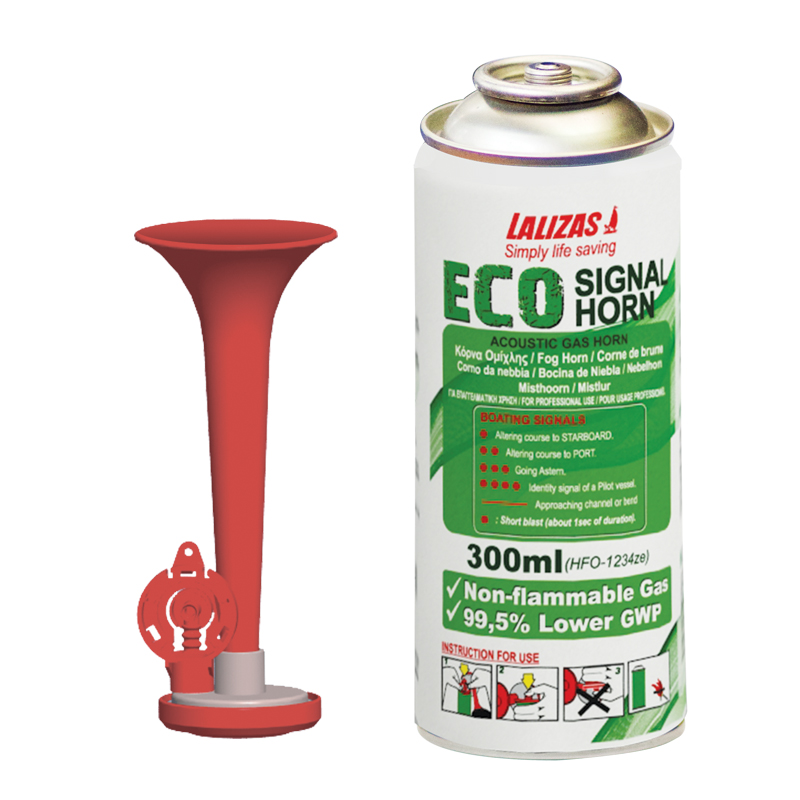 [72327] Signal Horn Set ECO - 300ml image