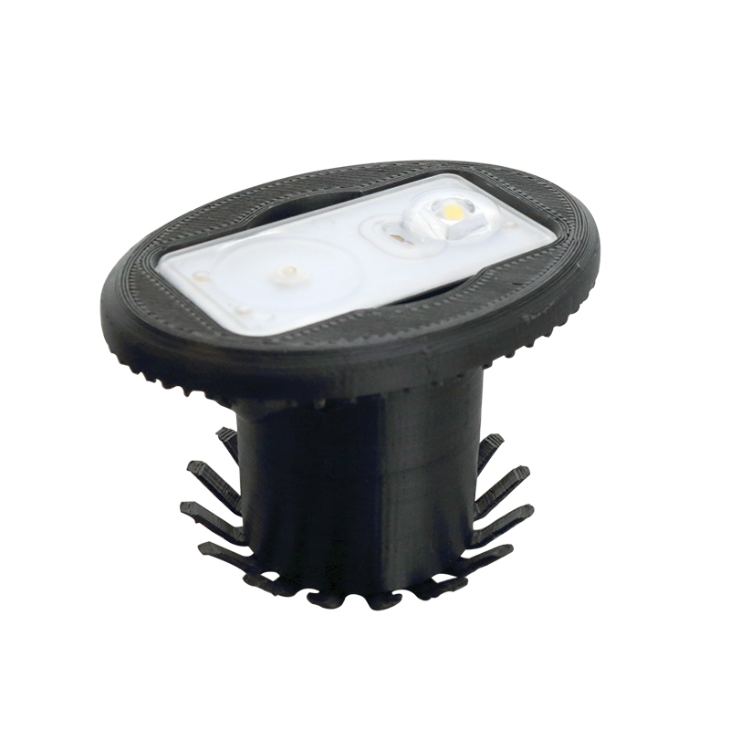 [72543] LALIZAS Base for Lifejacket Flashing Light 72348 image
