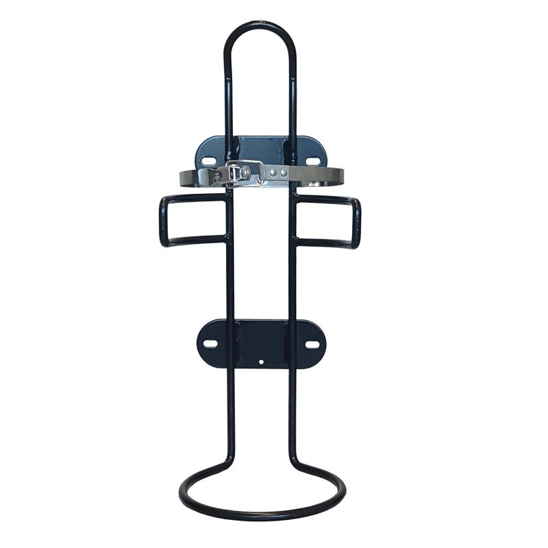[73646] Marine Bracket for LALIZAS Fire Extinguisher Dry Powder 6kg image