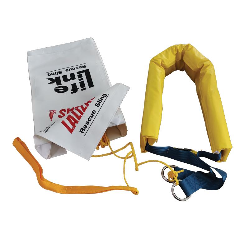 [73670] LifeLink Rescue Sling, white image