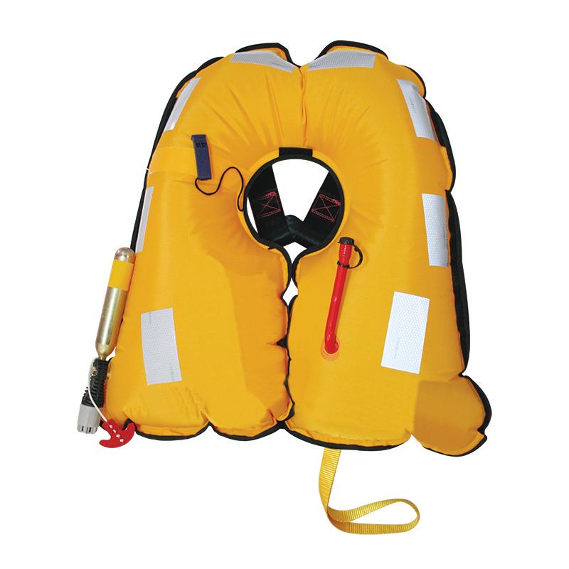 Omega Inflatable Lifejacket 290N, ISO 12402-2 thumb image 1
