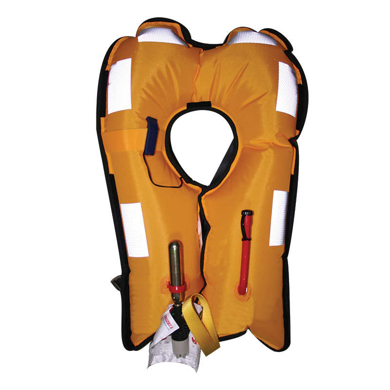 Alpha Inflatable Lifejacket 170N, ISO 12402-3 thumb image 1