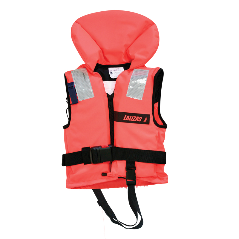Lifejacket 100N, ISO 12402-4 image