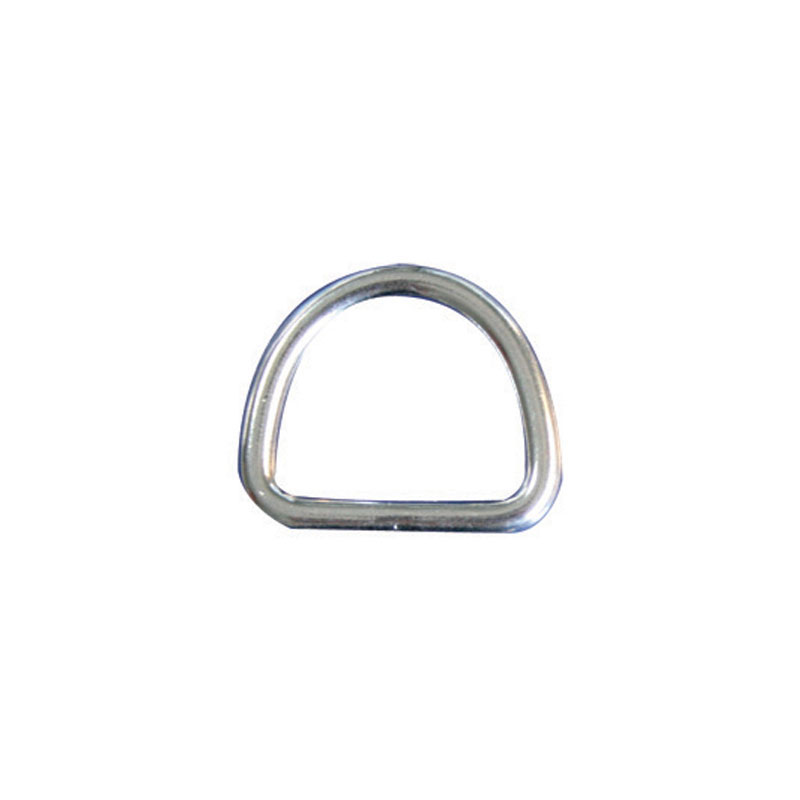 D-Ring for 71144, Inox 304, 25x20mm image
