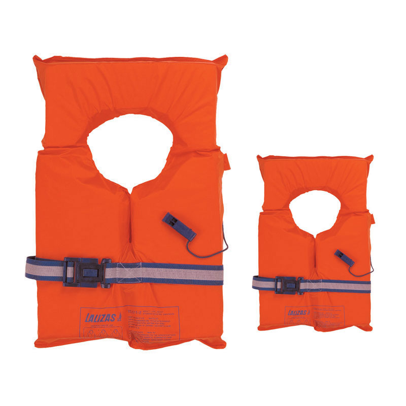 """SOLAS """"74 Lifejacket"" image"