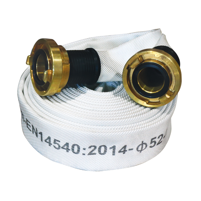 LALIZAS Fire Hoses with Couplings image