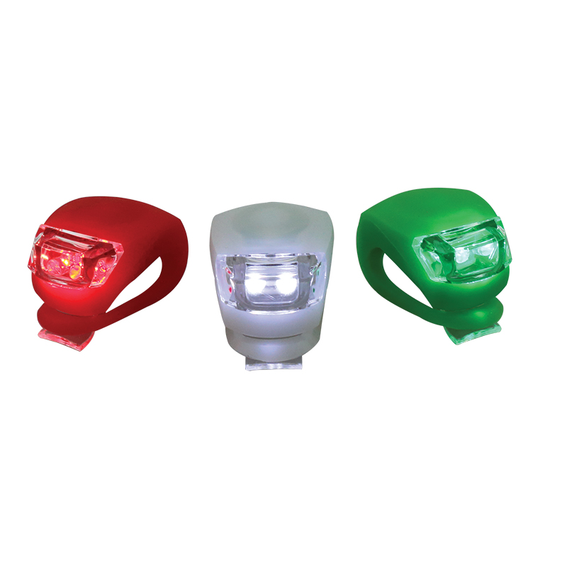 LALIZAS FLEXY EMERGENCY NavLights Set of 3pcs image
