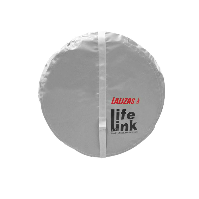 Case for Lifebuoy Ring SOLAS 75cm, grey image