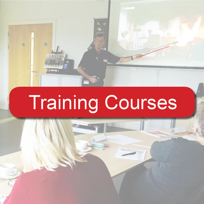 Training Courses image