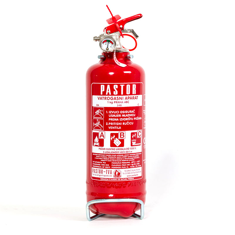 Fire Extinguishers image