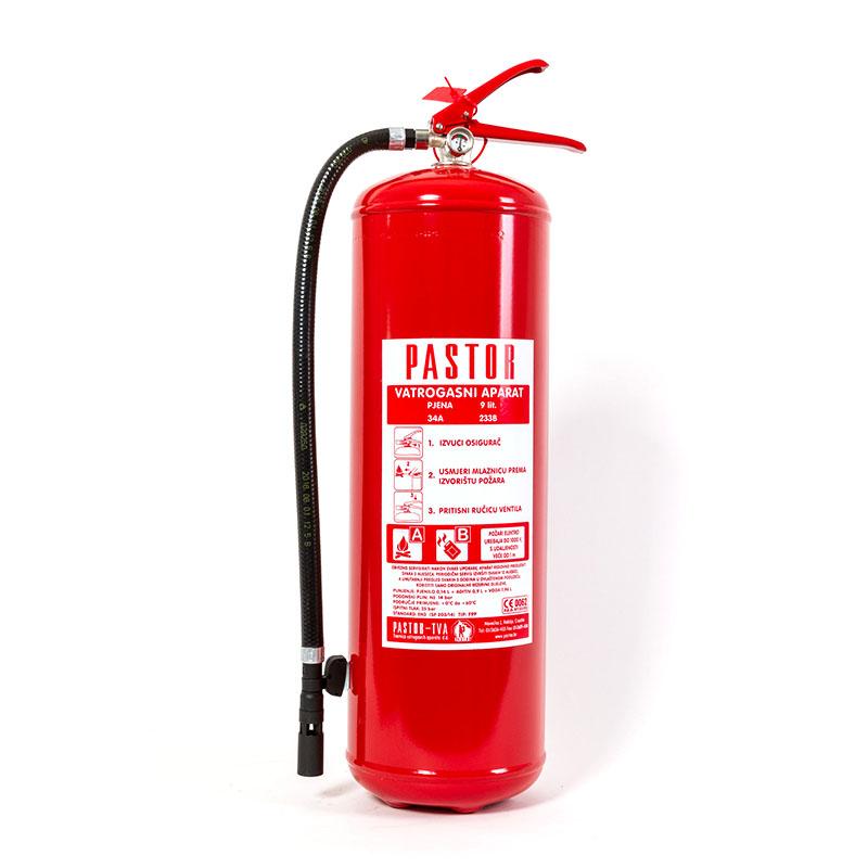 Fire Extinguisher Foam 9lt image